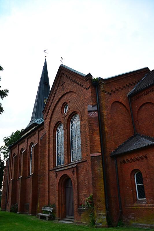 Kirchen In Hagen